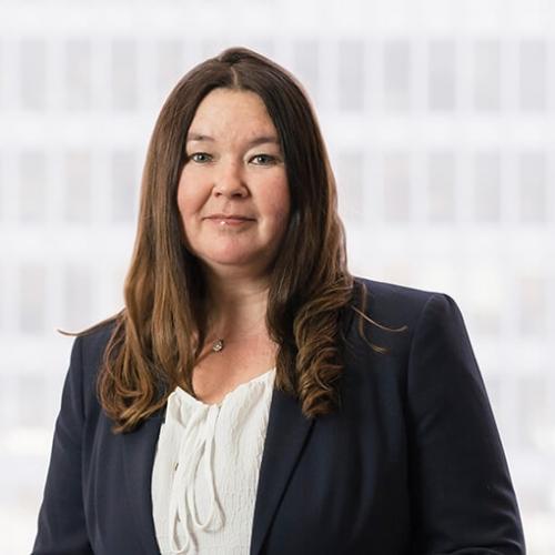 Anita M. Varjacic