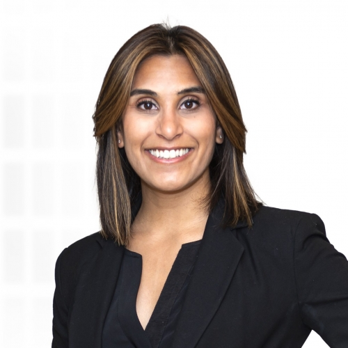 Natalia Sheikh